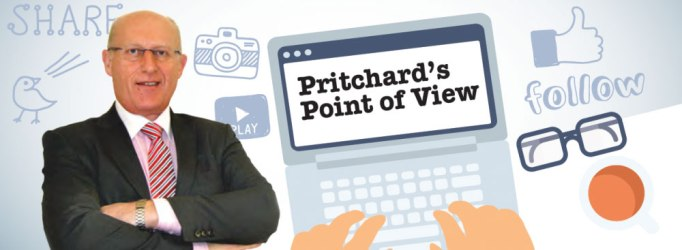 Pritchard's Point of View image