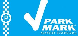 Park Mark Safer Parking Logo