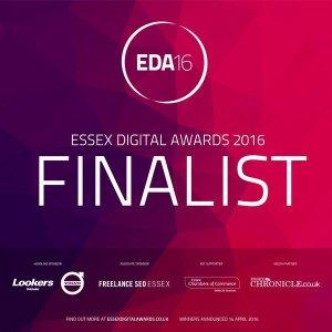EDA 2016 Finalists